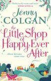 The Little Shop of Happy-Ever-After - Jenny Colganová