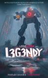 L3g3ndy - Leoš Kyša