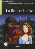 La Belle Et La Bete + CD (Black Cat Readers FRA Level 1) - ...