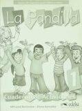 La Pandilla: 1 Cuaderno de actividades - Maria Luisa Hortelano, ...