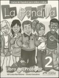 La Pandilla 2 Metodická příručka - FRAUS