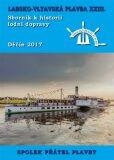 Labsko-vltavská plavba XXIII - Mare-Czech