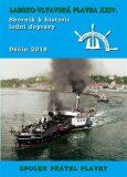 Labsko-vltavská plavba XXIV - kolektiv autorů,