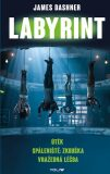 Labyrint (1.-3. díl) - James Dashner