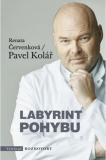 Labyrint pohybu - Renata Červenková, ...