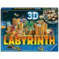 Labyrinth 3D - hra - Ravensburger