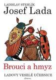 Ladovy veselé učebnice (3) - Brouci a hmyz - Ladislav Stehlík