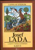 Ladovy veselé učebnice Savci - Josef Lada