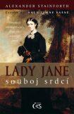 Lady Jane - souboj srdcí - Alexander Stainforth