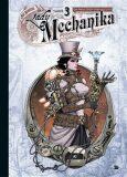 Lady Mechanika 3 - Joe Benitez,  M.M. Chen, ...