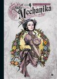 Lady Mechanika 4 - Joe Benitez