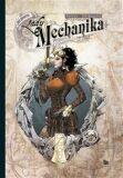 Lady Mechanika - Joe Benitez