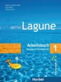 Lagune 1: Arbeitsbuch - Thoma Leonhard
