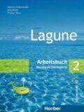 Lagune 2: Arbeitsbuch - Hartmut Aufderstraße, ...