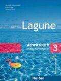 Lagune 3: Arbeitsbuch - Hartmut Aufderstraße, ...