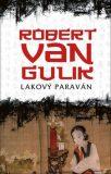 Lakový paraván - Robert Van Gulik