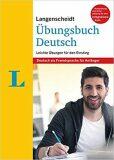 Langenscheidt Übungsbuch Deutsch. Leichte Übungen für den Einstieg - kolektiv autorů