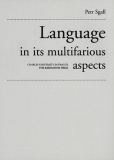 Language in its multifarious aspects - Petr Sgall