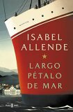 Largo Pétalo de mar - Isabel Allende