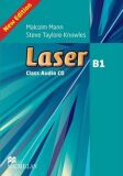 Laser (3rd Edition) B1: Class Audio CD (2) - Malcolm Mann