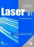 Laser B1 (new edition) Workbook with key + CD - Malcolm Mann, ...