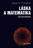Láska a matematika - Edward Frenkel
