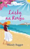 Láska na Korfu - Mandy Baggot
