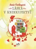 Láska v knihkupectví - Annie Darlingová