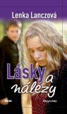 Lásky a nálezy - Lenka Lanczová
