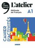 L´atelier A1 - Cahier d´activités - Cocton Marie-Noëlle, ...