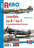 Lavočkin La-5/La-7 - Miroslav Irra