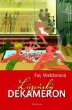 Lázeňský dekameron - Fay Weldonová