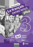Le francais ENTRE NOUS plus 3 PS A2 - FRAUS