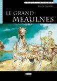 Le Grand Meaulnes + CD (Black Cat Readers FRA Level 2) - Alain-Fournier