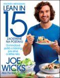 Lean in 15 Zaostrené na postavu - Joe Wicks