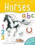 Learn to Write Horses - kolektiv autorů