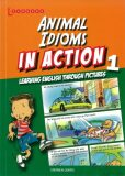Learners - Animal Idioms in Action 1 - Stephen Curtis