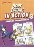 Learners - Body Idioms In Action 3 -