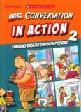 Learners - More Conversation in Action 2 - Ruth Tan