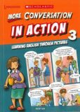 Learners - More Conversation in Action 3 - Ruth Tan