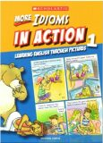 Learners - More Idioms in Action 1 - Stephen Curtis