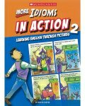 Learners - More Idioms in Action 2 - Stephen Curtis