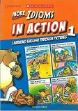 Learners - More Idioms in Action 3 - Stephen Curtis