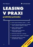 Leasing v praxi - Petr Valouch
