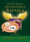 Léčivé karty archanděla Rafaela - Doreen Virtue,