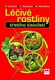 Léčivé rostliny třetího tisícíletí - 2. vydání - Pavel Valíček