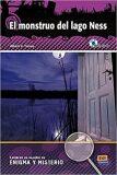 Lecturas de enigma y misterio - El monstruo del lago Ness + CD - Albert V. Torras