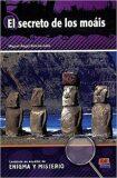Lecturas de enigma y misterio - El secreto de los moáis + CD - Miguel Angel Rincon Gafo