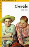 Lectures faciles 1: Chéri-Bibi - Livre - Gaston Leroux