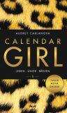 Caledar Girl - Leden, únor, březen - Audrey Carlanová